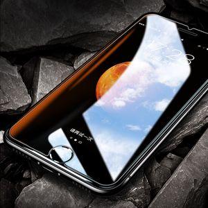 苹果XR钢化膜iphone Xs max抗蓝光iphonex保护膜水凝玻璃Xs手机贴膜iphone x防偷窥防窥全屏全覆盖防爆手机膜
