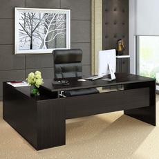 Director's Office Superior edge of the
