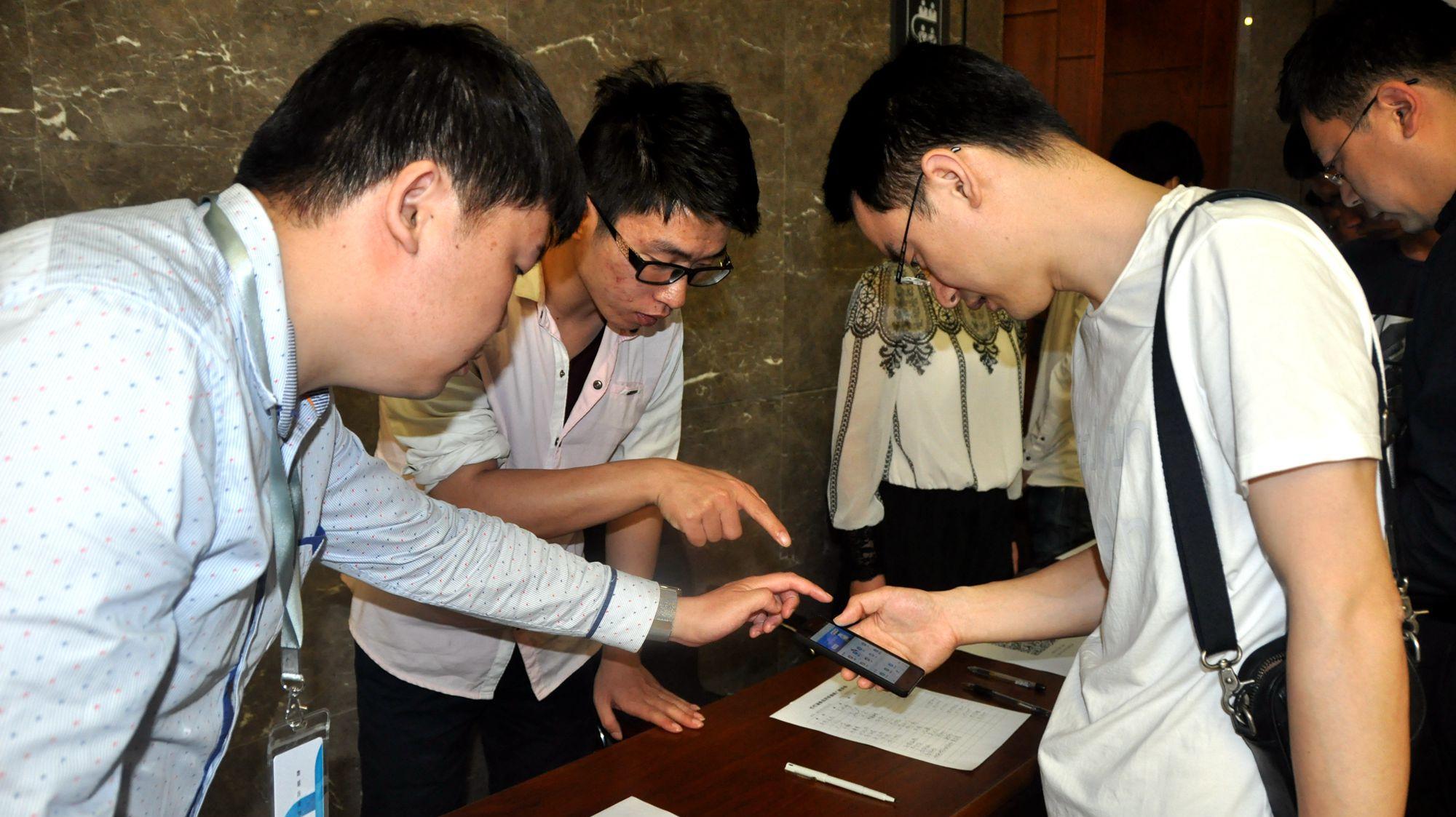热点  杭州市长暗访,要求全市政务上网