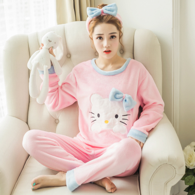 Пижама в подарок девушке 89