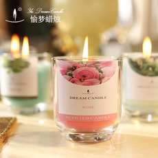 Свеча Yu dream candle