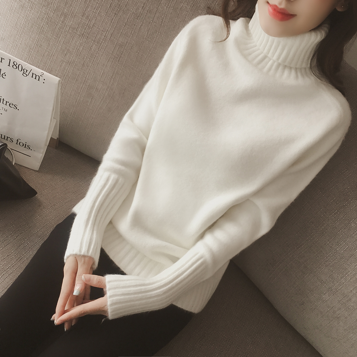 Womens sweater 2016