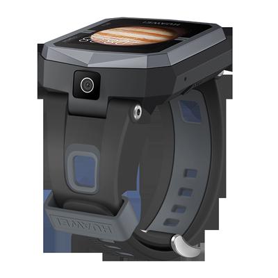 【双11抢先购享多重权益】Huawei/华为儿童手表 3X 精准定位全网通智能AI识物电话手表 学生儿童手表