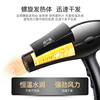 Wei Chi Chi household high-power hair dryer barber blue anion safety hair dryer hair dryer