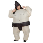 Funny & Naughty Inflatable Costumes
