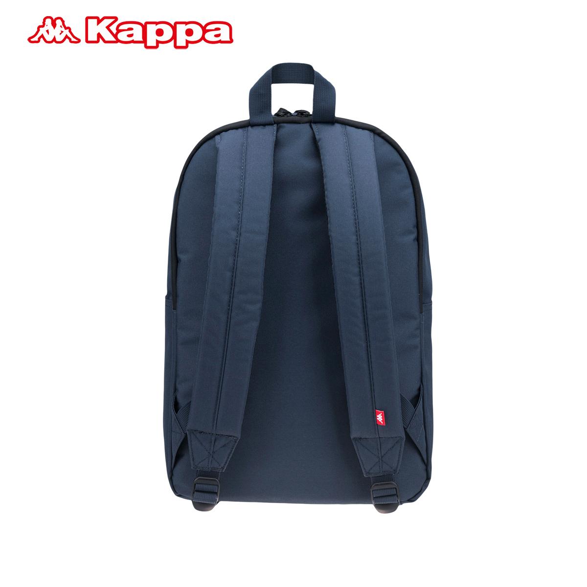 Kappa 卡帕情侣男女款运动双肩包 旅行包 K08W8BS17