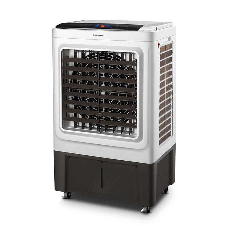 荣事达工业空调扇制冷加水冷风扇大型落地水空调立式商用冷风机