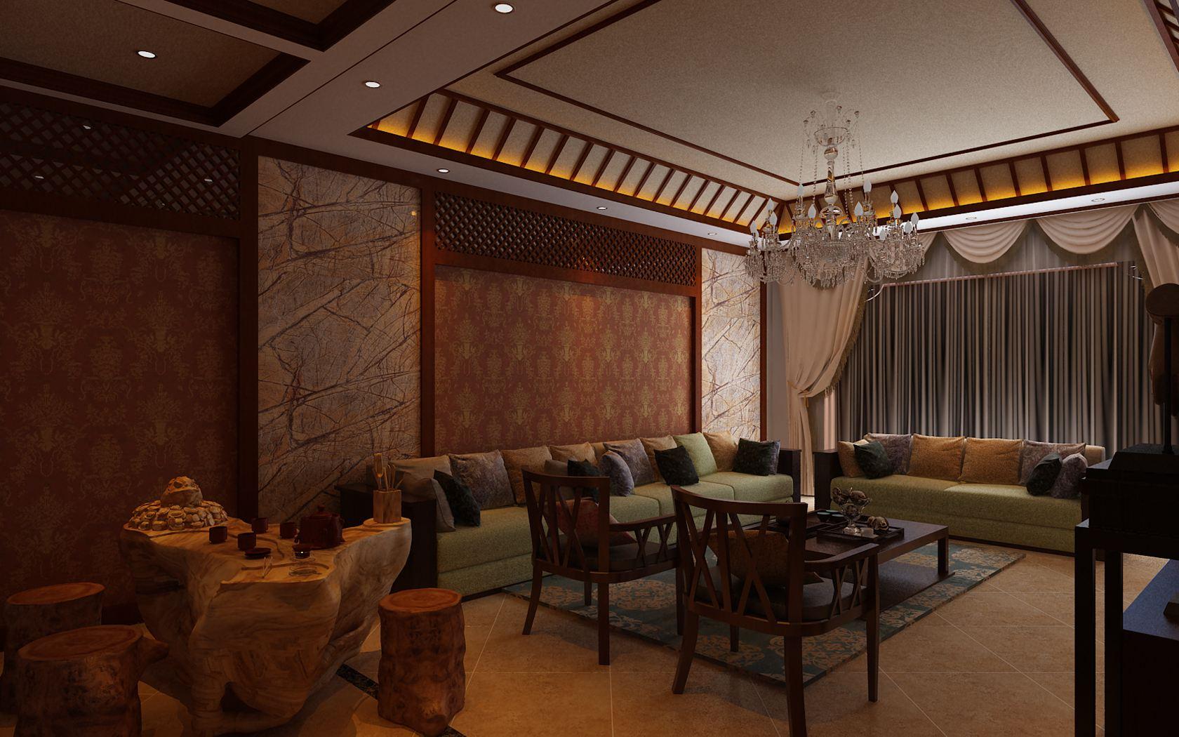 东南亚风格_与欧美的奢华以及日韩的小清新不同,东南亚风格的一切都充满着岛屿的