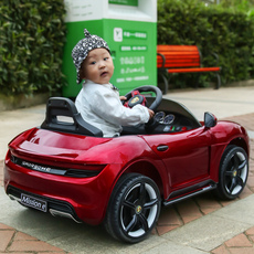 Children's electric car Small troubleshooters Sports