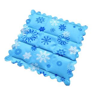 冰垫水垫办公室夏天学生注水坐垫椅垫汽车用夏季卡通宠物降温凉垫