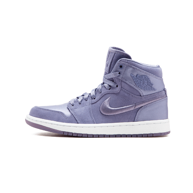 WMNS Air Jordan 1 High SOH aj1淡雅丝绸 女篮球鞋 - AO1847 540