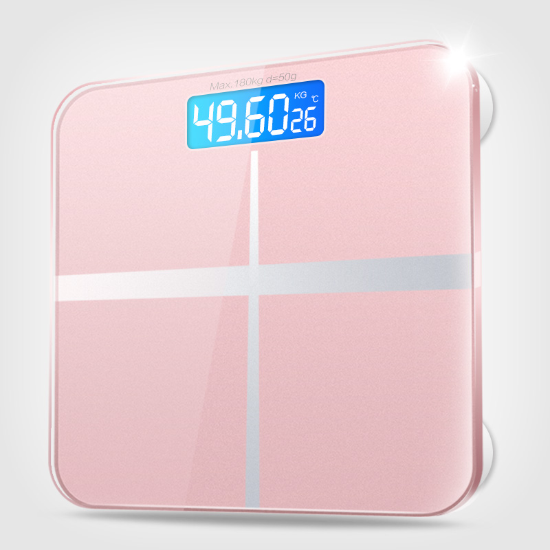 Электронные напольные весы Многие бытовые электронные весы масштаба точное взвешивание здорового человека взрослых веса веса потеря веса тела