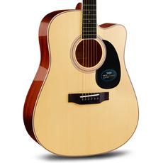 Акустическая гитара Saga SF700C SA700CE 40