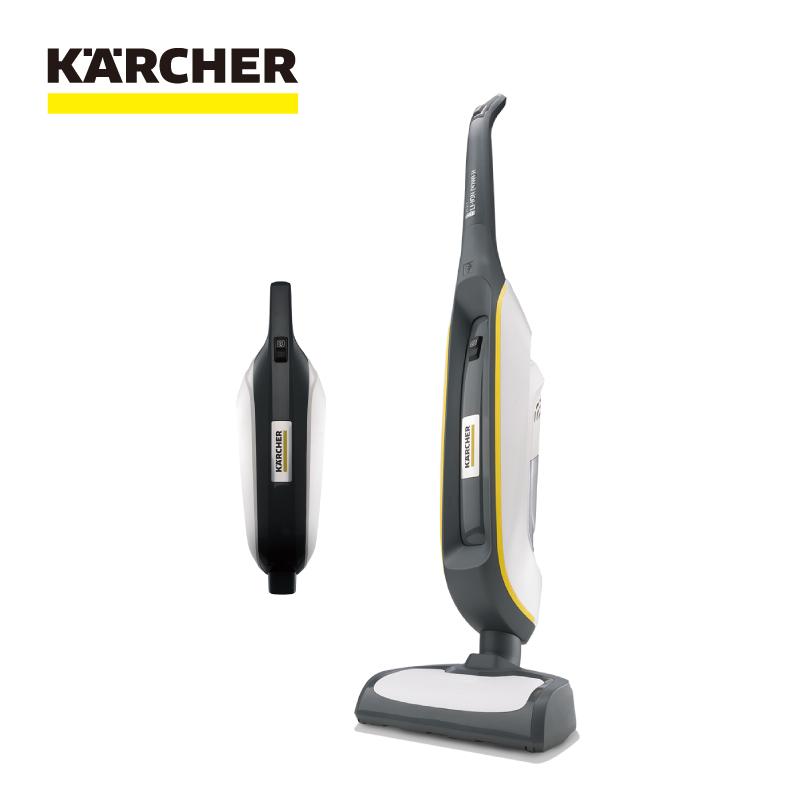 凯驰集团karcher卡赫吸尘器家用强力静音小型手持式无线大功率VC4