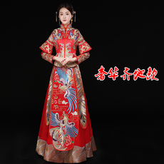 Cheongsam dress Bin Shuo binshuo/132 2017