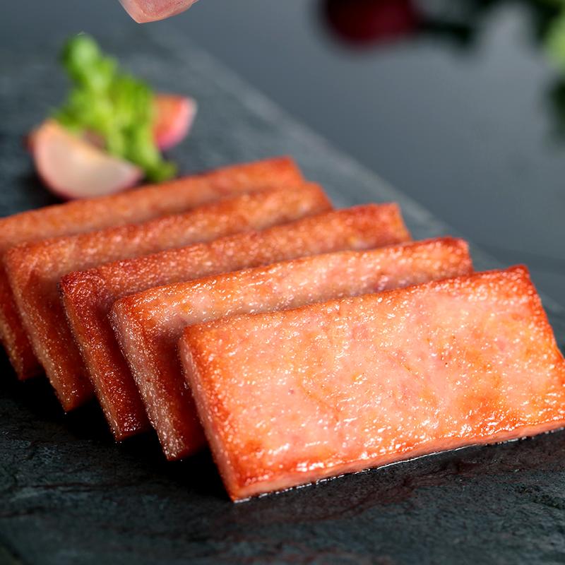 【3盒装】4.9高评分眉州东坡午餐肉