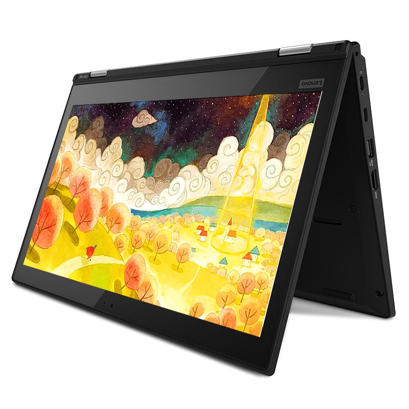 ThinkPad S2 Y0GA 20L2A001CD 轻薄便携触摸屏绘图手写笔记本电脑