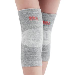 南极人竹炭护膝秋冬季保暖