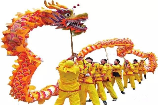 齐运会舞龙名目天津提拔赛6日举办