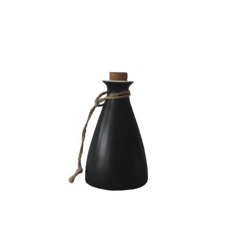Qiao mu Japanese ceramics hip flask temperature wine wine suits for very hot hot wine warm hip home wine and rice wine liquor