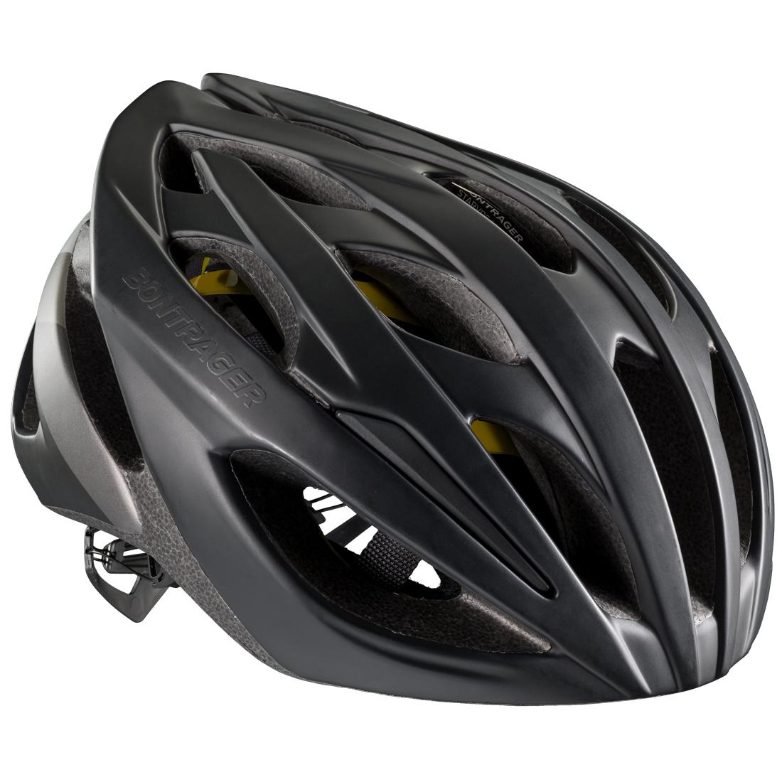 TREK崔克Bontrager Starvos MIPS防护 山地公路骑行头盔