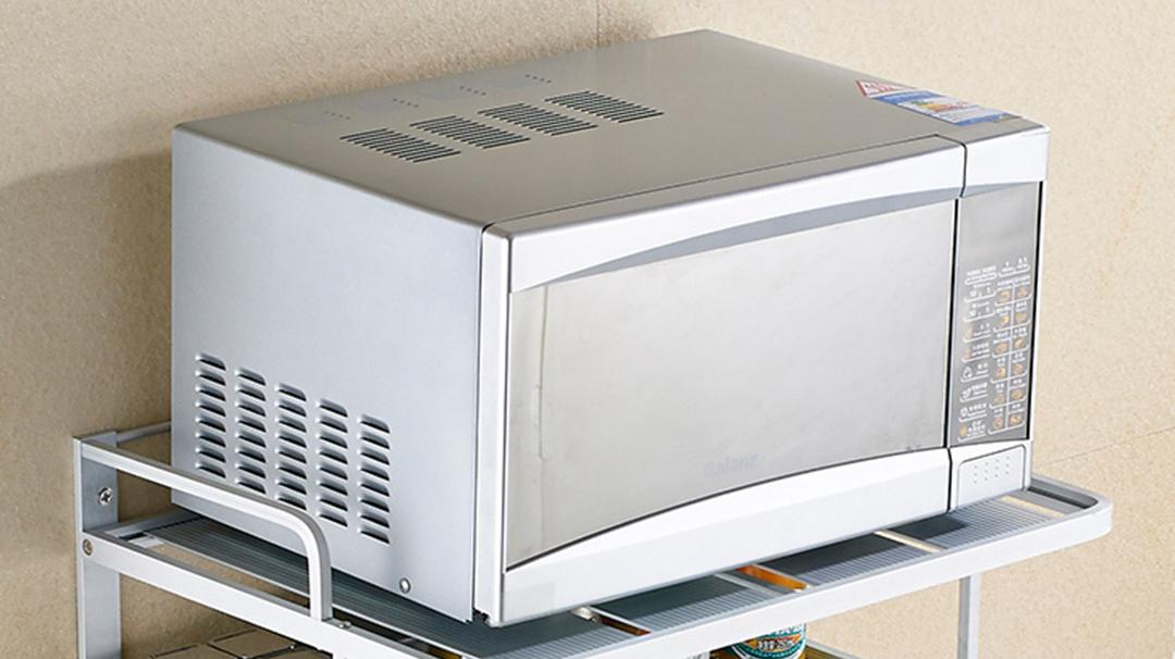 拒绝凌乱嵌入式烤箱
