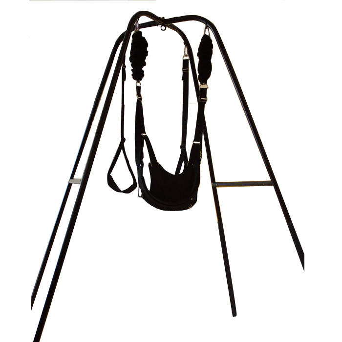 Matchless love swing sex toy