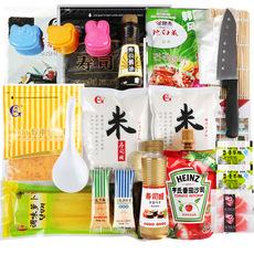 Набор для приготовления суши Tissen ds0890