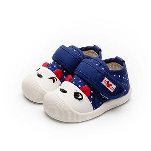 春秋男女宝宝鞋子0一1-2-3岁夏宝宝凉鞋软底婴儿鞋防滑机能学步鞋