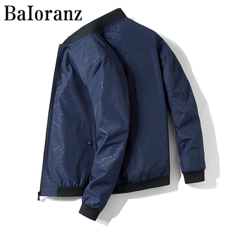 夹克男士2020春季新款韩版立领外套飞行棒球领运动休闲上衣男装