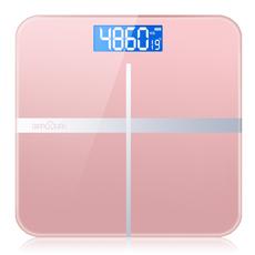 Электронные напольные весы Точная здоровья для