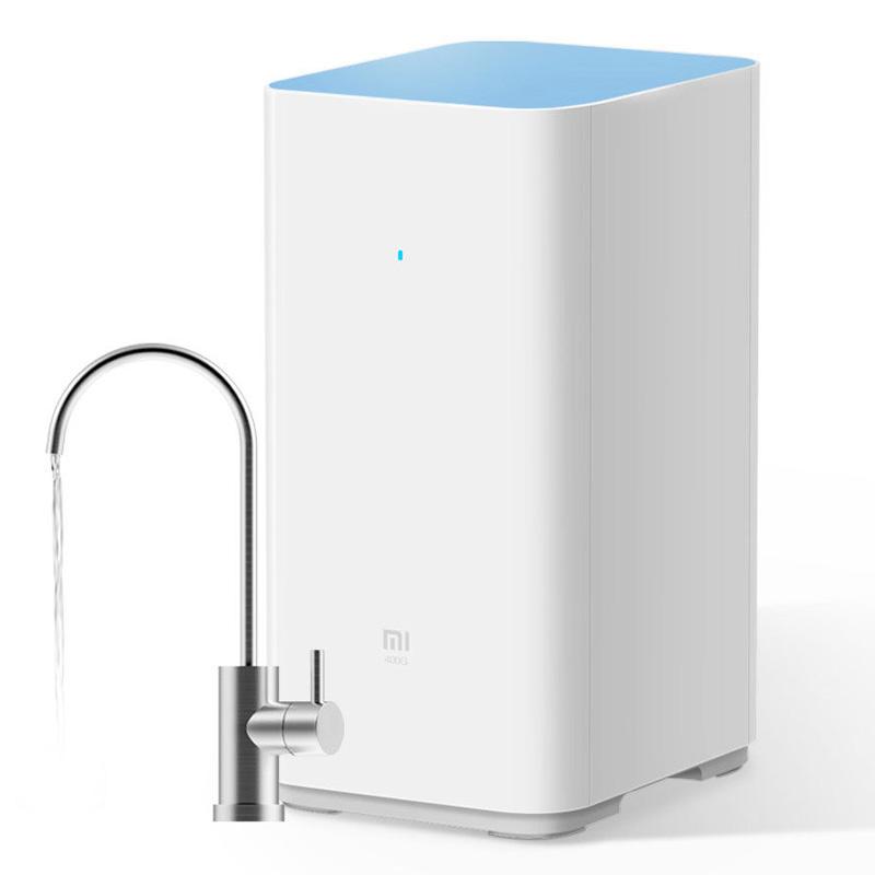 小米净水器家用直饮自来水厨下式过滤器厨房饮纯水机水龙头