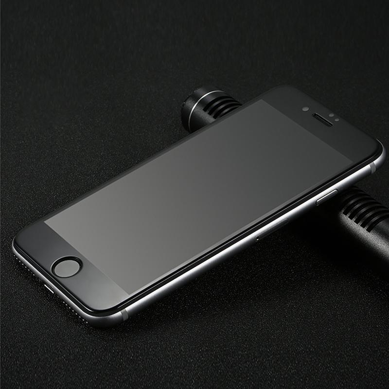 benksxproiphone7plus钢化膜曲面7全屏覆盖3d全苹果玻璃硬边日本抽湿机图片