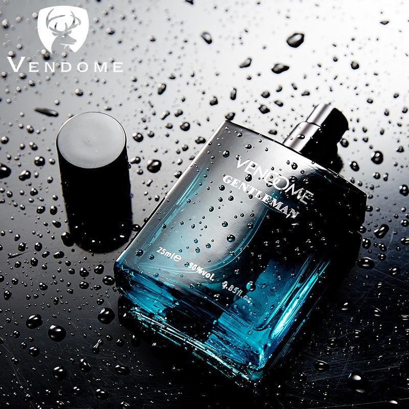 法国男士香水持久淡香清新男人味蔚蓝喷雾学生自然古龙勾女水正品