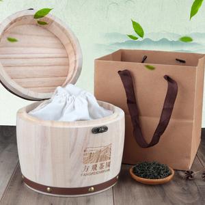 【方飞】绿茶春茶新茶叶日照高山散装袋装云雾茶浓香型500g9