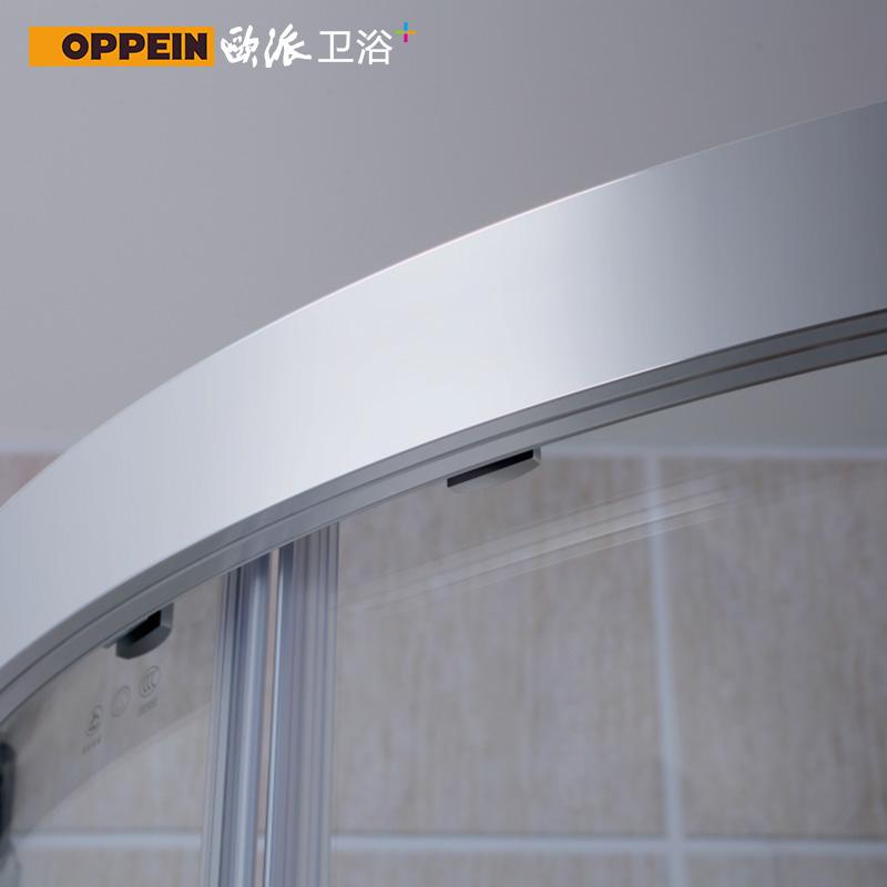 欧派卫浴罗马淋浴房整体移门OP60-F42-C