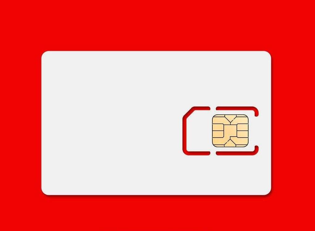 不需要实名的手机卡:SIM卡的实名认证