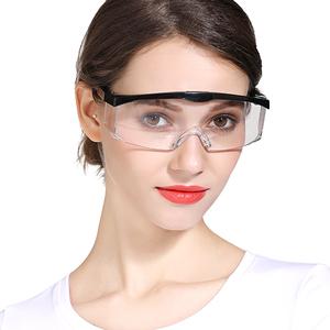 护目镜防尘眼镜防风沙男女骑行劳保防护防风防飞溅防灰尘挡风打磨