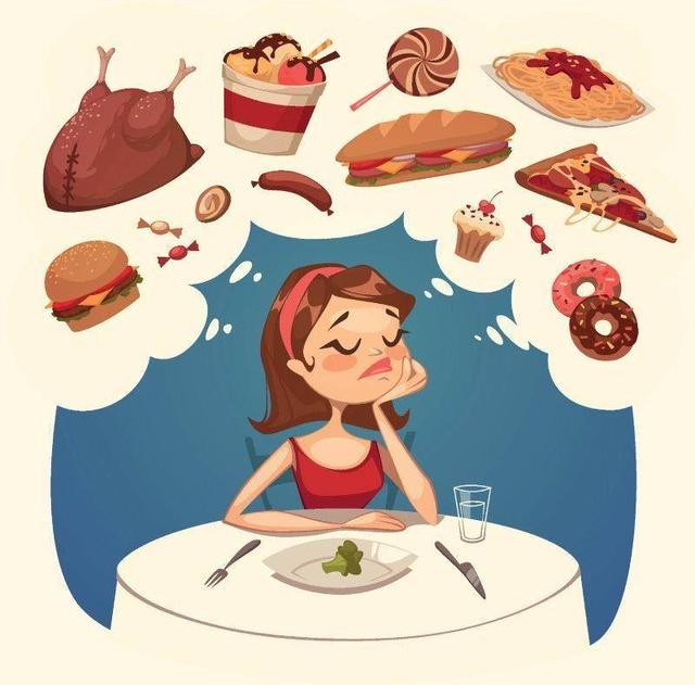 3招教你戒掉零食,懒人一样可以减肥!