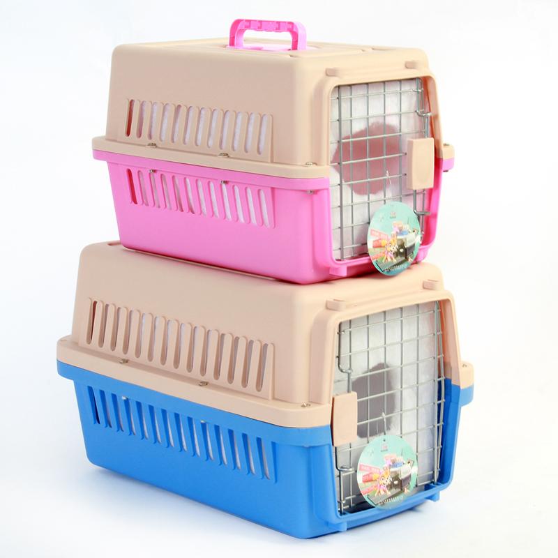 创逸宠物航空箱保暖套保温罩+内胆空运箱便携车载猫笼狗笼保暖罩