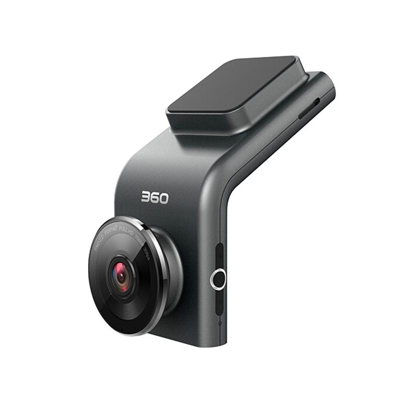 360行车记录仪g300p高清夜视新款汽车载无线测速电子狗一体