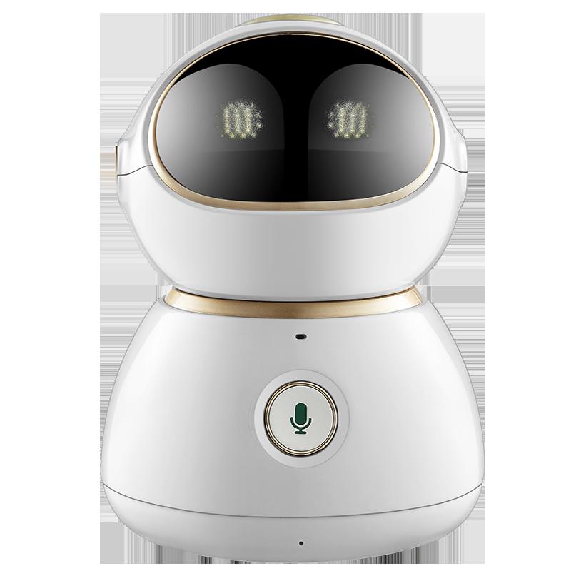 正品~HOST荣事达好帅小宝Q7智能云教育机器人对话儿童早教学习机好帅小宝机器人第五代5.0官网好帅二蛋AI