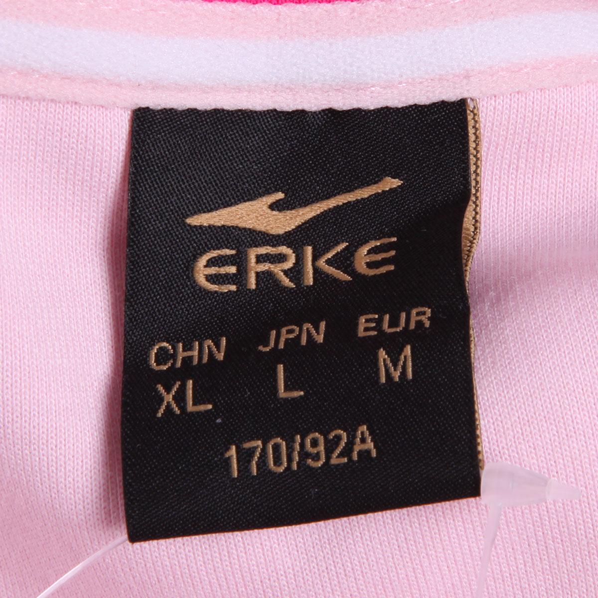 Спортивная толстовка The Erke 14035125/40 Tmall 1403512