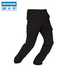 Брюки милитари Decathlon 8155549 SOLOGNAC