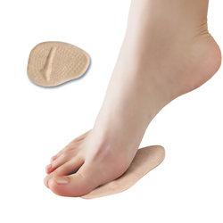 半码垫前掌垫硅胶超软加厚防痛防滑脚掌鞋大垫前脚垫高跟鞋垫尖头