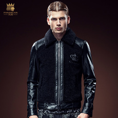 Leather Where the transfer 610025 0025