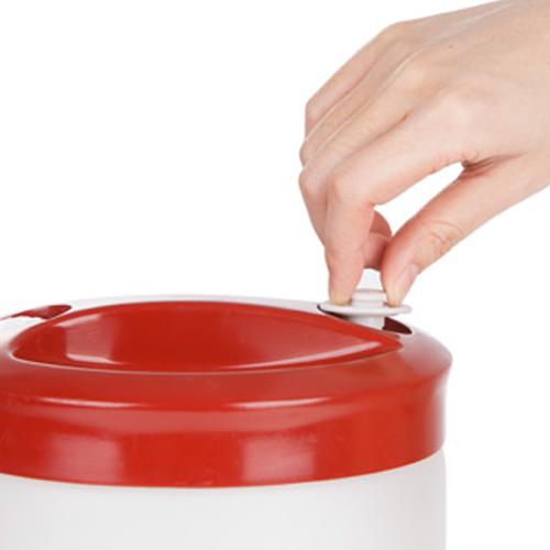居元素玻璃密封罐酿酒发酵瓶家用药酒酵素泡酒玻璃瓶密封罐子罗恩