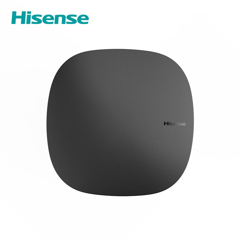 Hisense-海信 PX510电视机顶盒4K高清播放器无线网络电视直播盒子