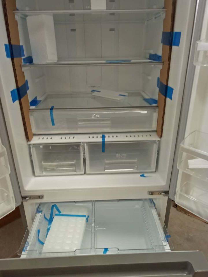 Холодильник бренд Electrolux/Электролюкс ehc3507ts мульти-двери холодильник