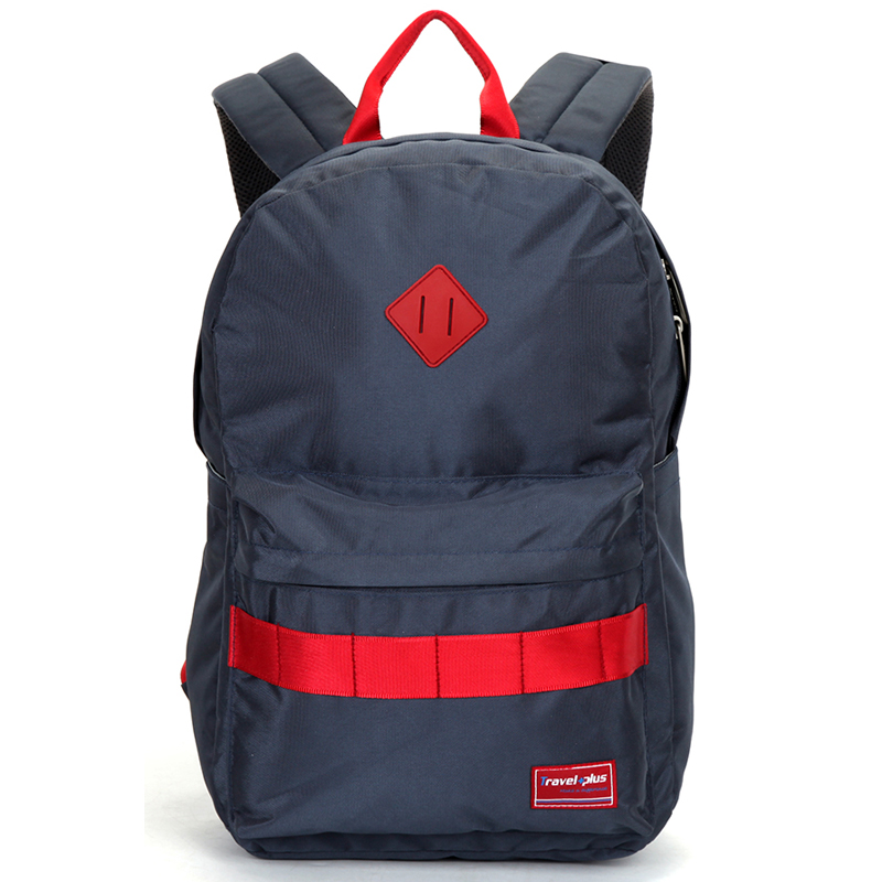 旅行家双肩包韩版初高中学生书包女校园背包大容量防水旅行包男